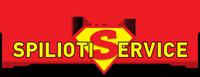 Αποφράξεις Σπηλιώτης | apofraxeis spiliotis | Αποφράξεις Αθήνα | Απολύμανση Σπηλιώτης Logo